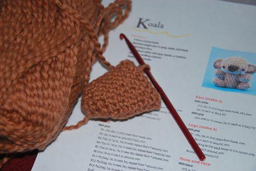 Crochet (1 of 1)