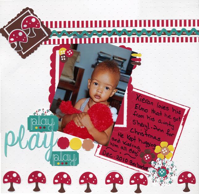Play-Play-Play