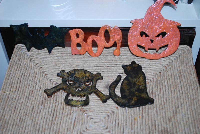 Halloween Decorations-6