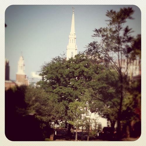 Providence II