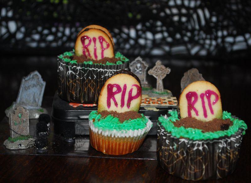 RIP Pumpkin Pie_