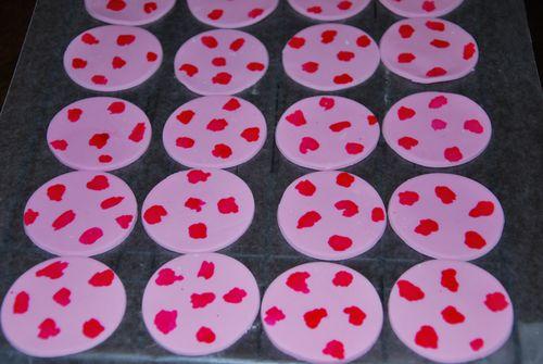 Cheetah Cupcakes-2
