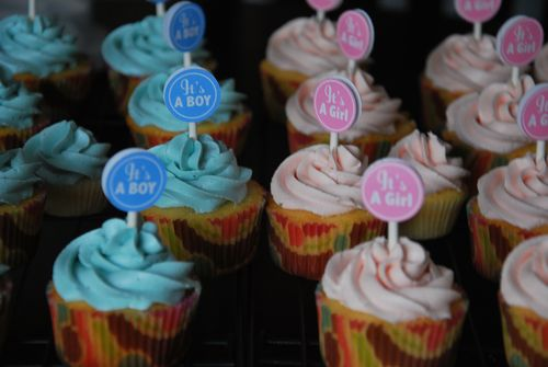 Baby Cupcakes-2