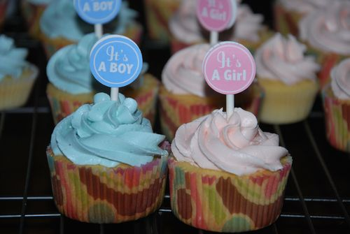 Baby Cupcakes-7