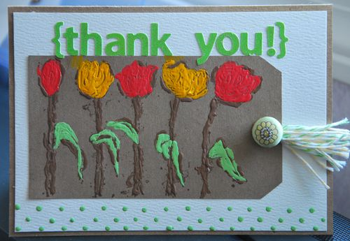 Thank You Card-7
