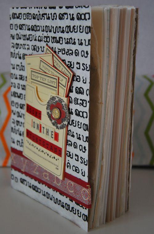 Sprial bound journal-2