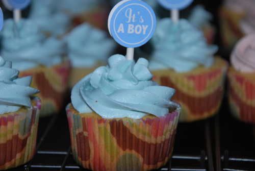 Baby Cupcakes-5