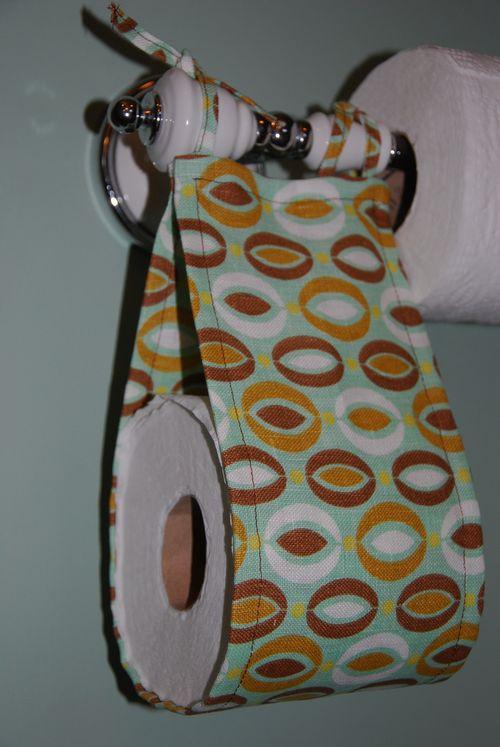 Toilet Paper Holder-1