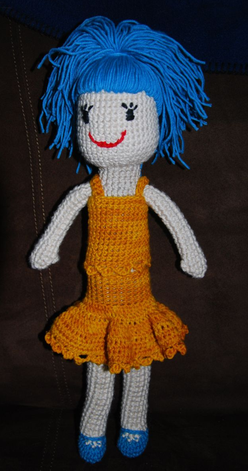 Lily Doll-5