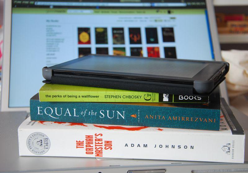 Summer Reading-1
