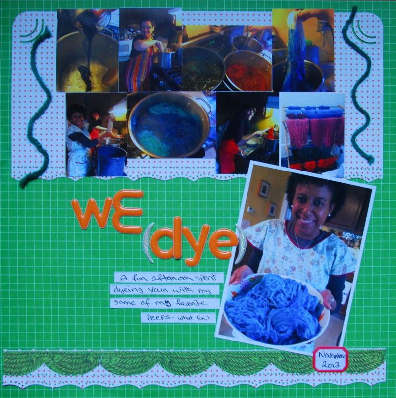 We Dye (3 of 3)
