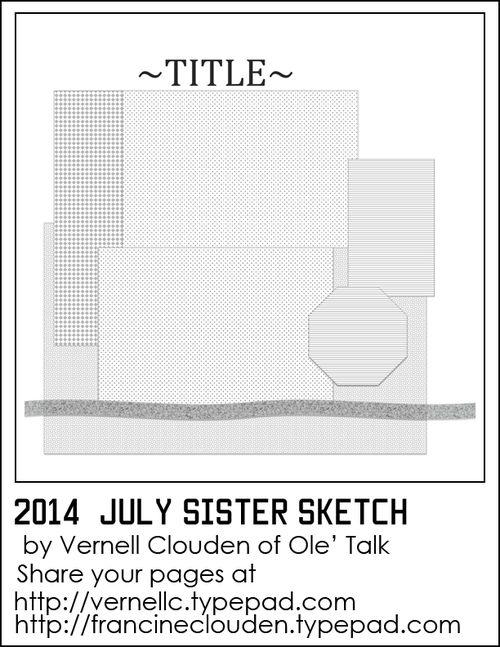 2014 July Sister Sketch (2)