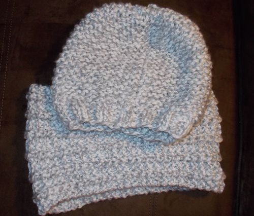 Hat and Cowl (1 of 5)