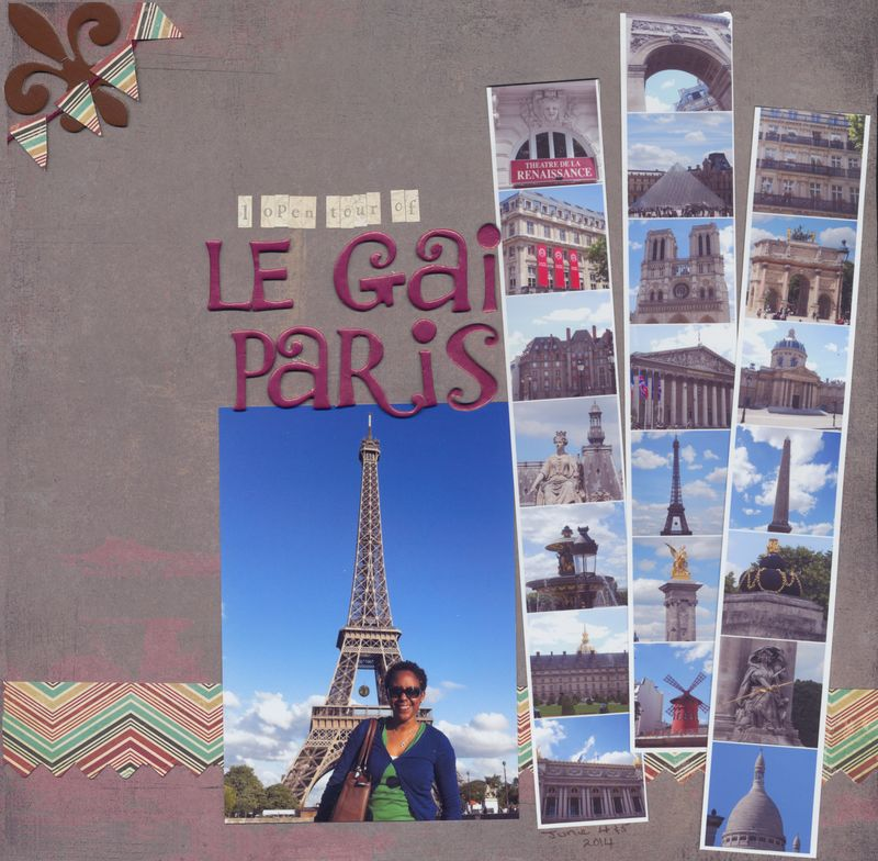 Le Gai Paris