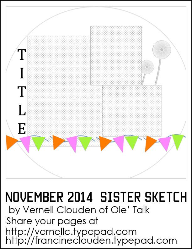 2014 Nov Sister Sketch