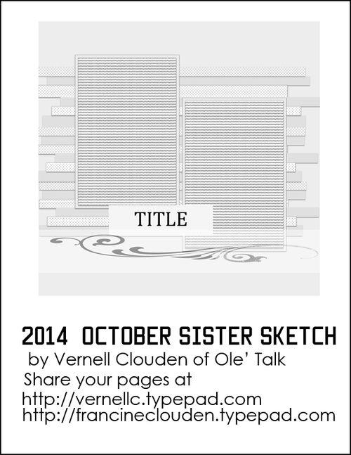 2014 Oct Sister Sketch