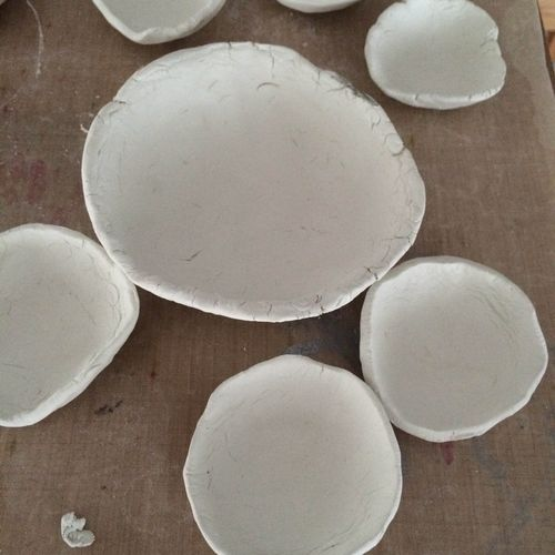 Clay Bowls-9